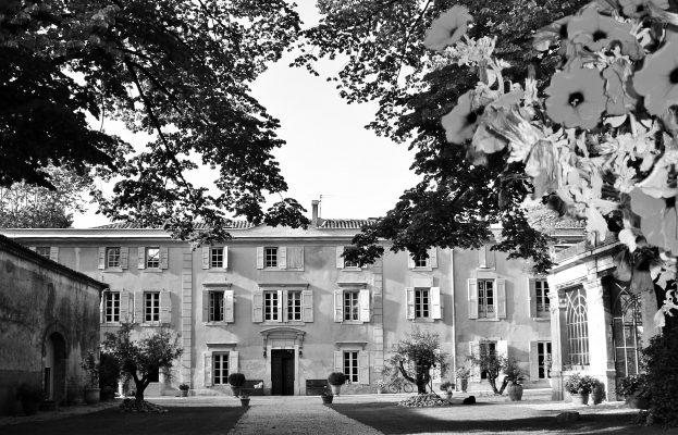 4 Château Façade Sud 040520 (2)