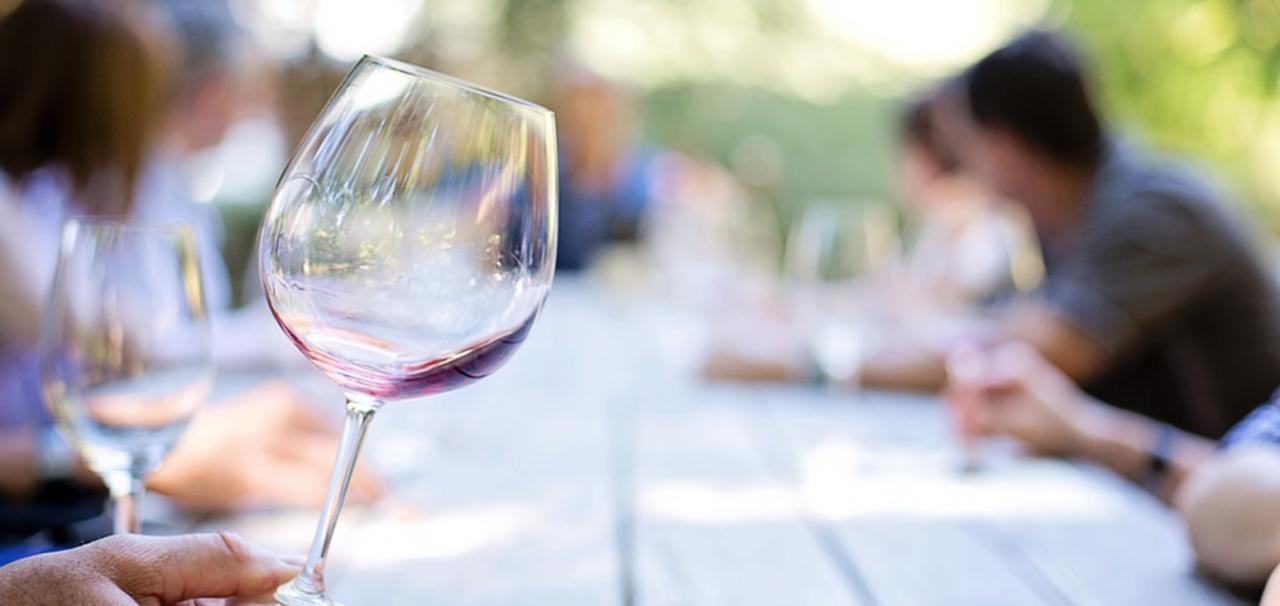 Maigrir et autres bienfaits du vin