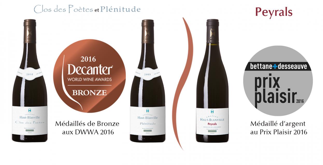 DWWA & Prix Plaisir: Les résultats de Blanville!