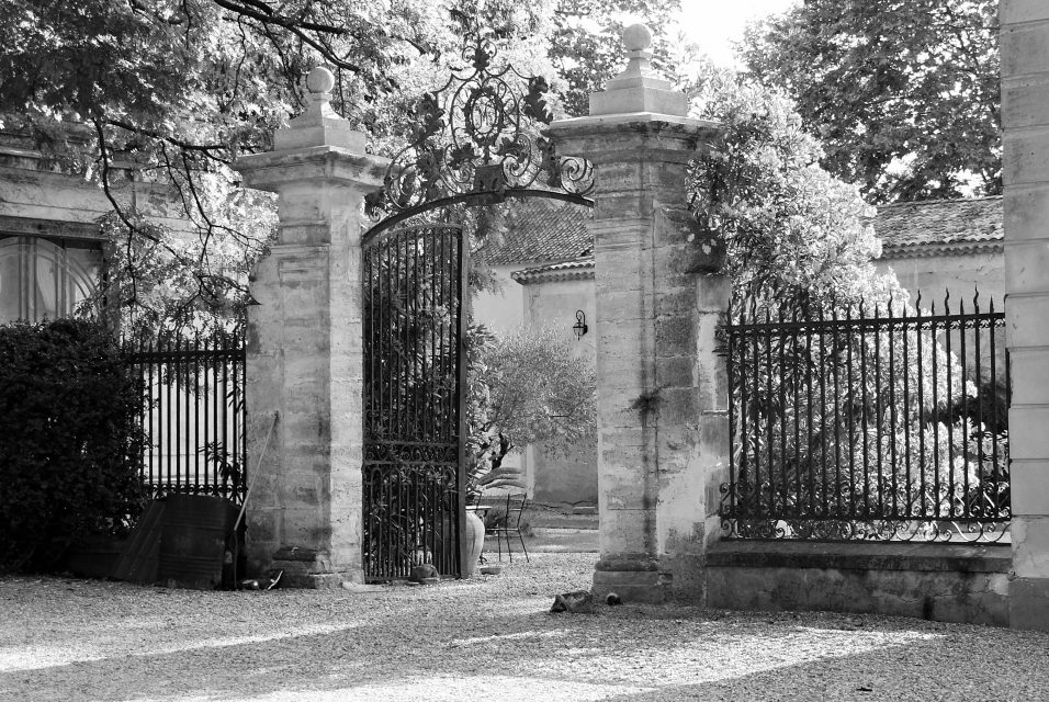Blanville & Château Rieutort dans le Midi Libre!