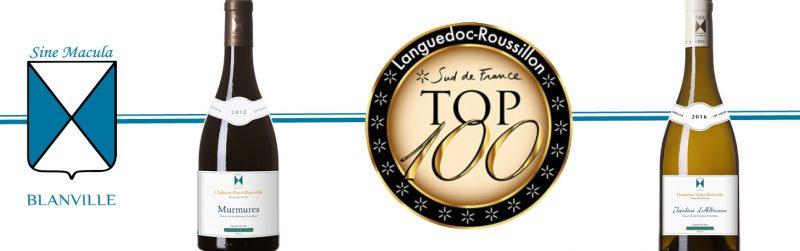 Concours Top 100 Sud de France 2018